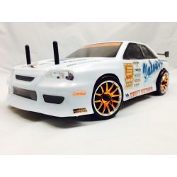 HSP Drift 1/16e 94163 PRO Blanc