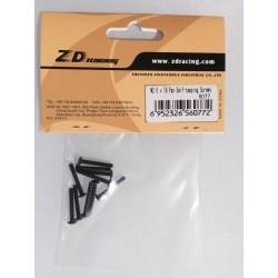ZD Racing 6077