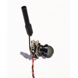 Caméra émetteur Mosquito