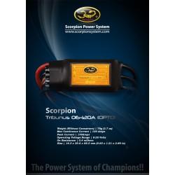 Scorpion Tribunus 06-120A (OPTO)