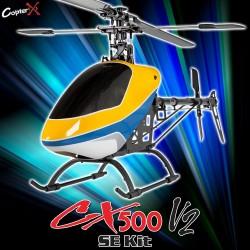Copterx CX 500SE V2 BELT Kit Flybar