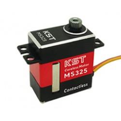 Servo KST MS325
