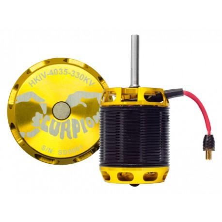 Scorpion HKIV-4035-330KV