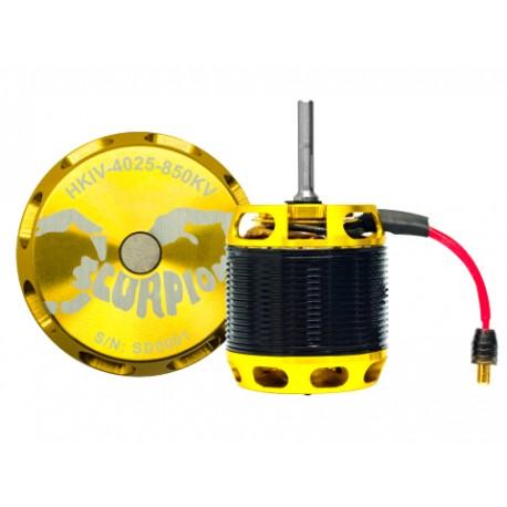 Scorpion HKIV-4025-850KV
