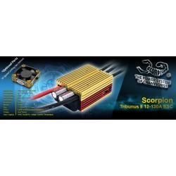 Scorpion Tribunus II 12-130A ESC SBEC