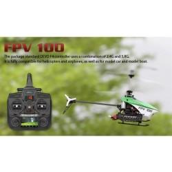WALKERA FPV100 DEVO F4