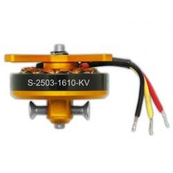 Moteur Scorpion S2503-1610KV (F3P Special)