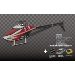 GAUI X5 FES Kit 208020 (B - Avec Mini Vbar)