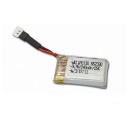 HM-Mini CP-Z-17 240mAh
