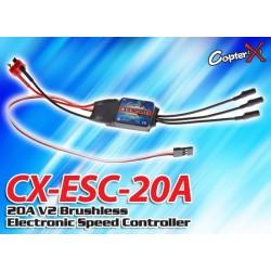 CX-ESC-20A