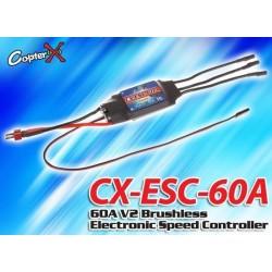 CX-ESC-60A