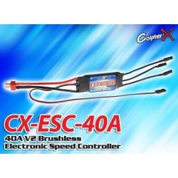CX-ESC-40A
