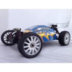 ZD racing Buggy 1/8e 9006