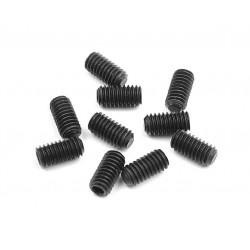 Vis STHC (grub) 3mm * 4mm