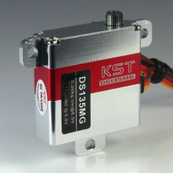 Servo KST DS135MG