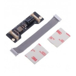 Part44 ZH3-3D Anti-interference Reinforcement Board