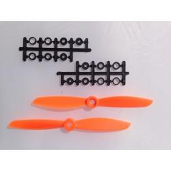 Helices Orange 6045