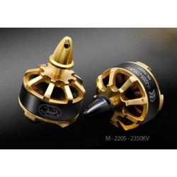Scorpion M-2205-2350Kv *2