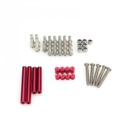 Nighthawk X Parts-Screw & Aluminum Post Bag