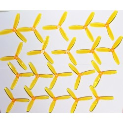 Helices King Kong 5*5*3 vertes (tri 5050)