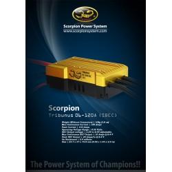 Scorpion Tribunus 06-120A (SBEC)