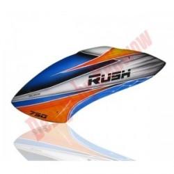 Bulle Rush 750 new design B/O
