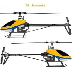 Copterx CX 500SE V2 BELT Kit