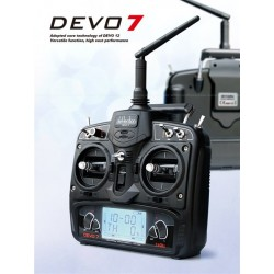DEVO 7 sans RX