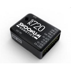 Skookum SK 720 black edition