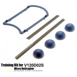 Kit training pour taille V120