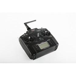 Radio KDS K 7XII + récepteur