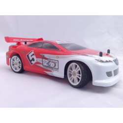 ZD racing Piste 1/16e 9048