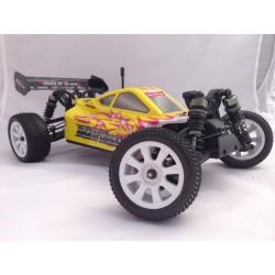 ZD racing Buggy 1/10e 9102