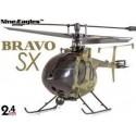 Nine Eagles Bravo SX 320A Pièces